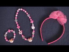 Sophia Grace & Rosie Jewelry Accessories