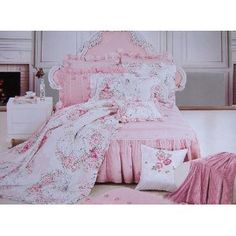 shabby chic Pink Heaven