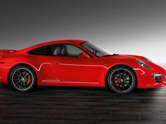 2013 Porsche 911 Performance Upgrades | Super car