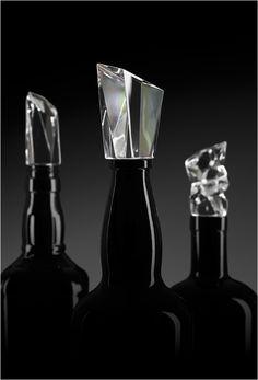 Carat Stockholm Wine Stopper