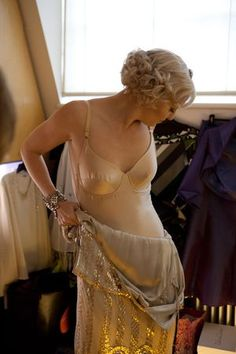 undergarments for dress