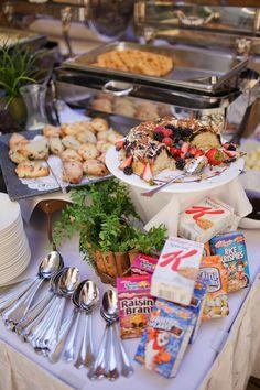 Wedding Gift Opening Brunch : Day After Brunch on Pinterest Brunch Invitations, Breakfast Tortilla ...