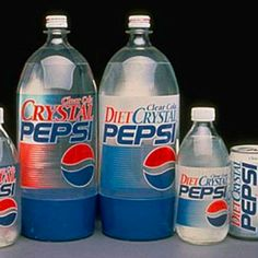 The 50 Greatest Discontinued '90s Foods and Beverages (Page 4)
