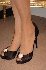 Ankles  ankles belonging to James #transgender