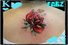 Photo of Fabz LAB Tattooligan DownunderInkjecta Pneumatix