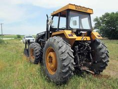 Valmet 980 tractor salvaged for used parts. Millions of new, rebuilt and used parts in our 7 huge salvage yards. For parts call 877-530-4430 or http://www.TractorPartsASAP.com