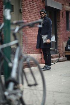 Cool. #menswear #fashion #streetstyle