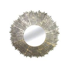 Morning Dew Wall Mirror $170