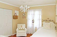bedroom idea, guest bedrooms
