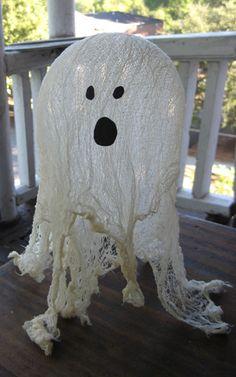 Easy Halloween Decor!