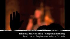 Take My Heart Captive by Gwen Smith - Music Video