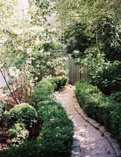 Another garden path idea for my backyard