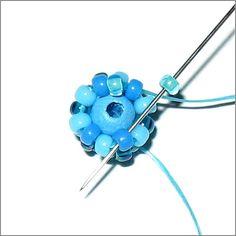 * tutorial - small simple bead