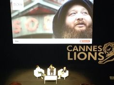 Brand Storytelling:  A Big Theme At Cannes This Year