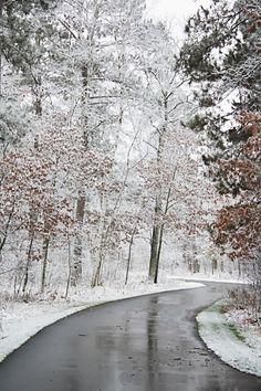 Frosty Lanes