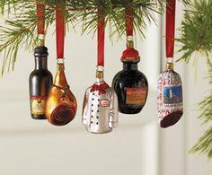 holiday, tree, olive oils, oliv oil, ornament, christma