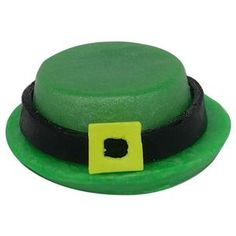 Leprechaun Hat Soap