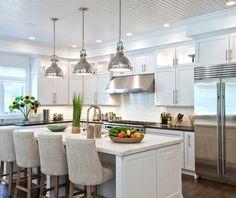 Contemporary Small Kitchen Ideas