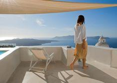 #Santorini Island re...