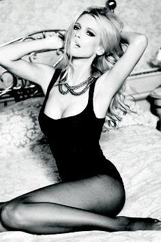 Claudia Shiffer #supermodel #german