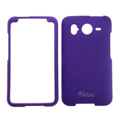 GTMax Hard Rubber Snap On Crystal Cover Case - Purple for HTC Inspire 4G / Desire HD by GTMax. $2.77. Save 82% Off!. http://moveonyourmind.com/showme/dppzx/Bp0z0x4aRhDlKgPfRbEx.html