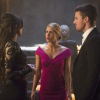 'Arrow' 4×20 Preview