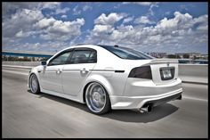 Acura TL       dayummmmm