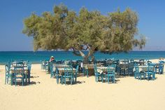 Naxos Island - Greece - 2009 by CarlosCoutinho, via Flickr