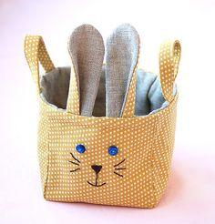 Easter Bunny Bag x