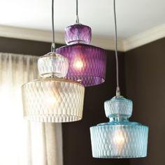 Emily Pendant Light | Ballard Designs