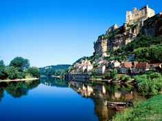 Beautiful+Places+to+Travel   South France