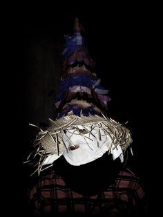 Mamurru, Gizakunde. (Carnavales) Errazu.