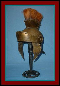 Original Roman helmet from Ben Hur..
