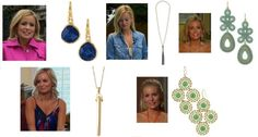 I helped style Emily Maynard in @Stella Menagia & Dot during her season of The Bachelorette!