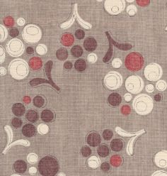 Taupe quilt fabric