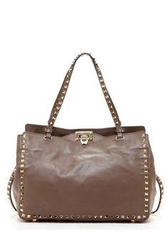 studs, valentino leather, designer handbags, marc jacobs, trim handbag, louis vuitton handbags, awesom handbag, leather stud, stud trim