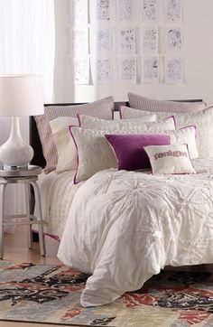 Cozy #bedding