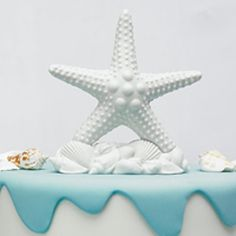 Starfish Cake Topper : $26.50