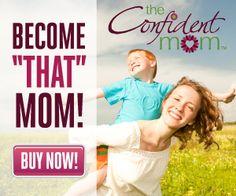 mommi solut, organ, confid mom, families, new books