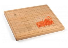 The OCD Chef Cutting Board   24 Household Items You Won't Believe You Don't Own Yet