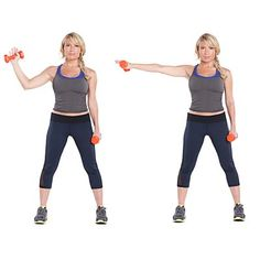 Bridal Bootcamp: 22 Exercises for Toned Arms and Shoulders