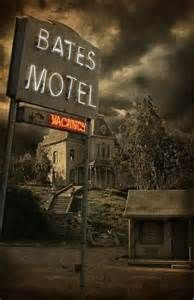 Bates Motel: One of my favorite new shows!!! So creepy =0