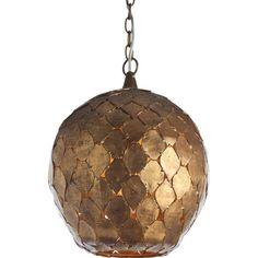 decor, pendant lamps, inspir, hous, brass light, pendant lights, homes, iron pendant, design
