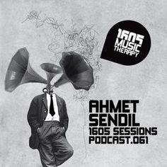 1605 Podcast 061 with Ahmet Sendil