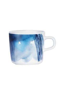 Sääpäiväkirja coffee cup
