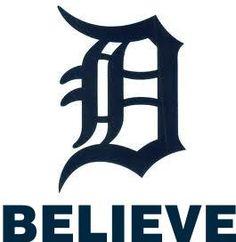 Detroit Tigers. 2013!!!!