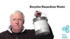 This series of public service announcements submitted by Hamilton County Soil and Water Conservation District advocates for water conservation and water quality. The videos promote http://savelocalwater.org, and the goals of the Regional Storm Water Collaborative.