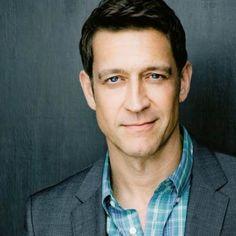 Robert Gant as David Sherman