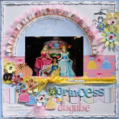 Princess - Disney