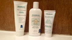 Exederm: The perfect product for those suffering from eczema.